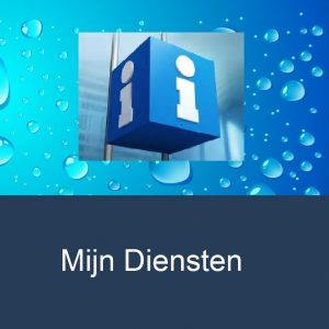 info-mijn-diensten-water-drop-background
