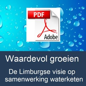 pdf-waardevol-groeien-water-drop-background