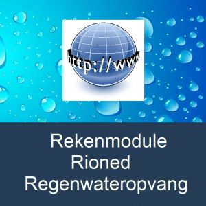 site-rioned-rekenmodule-water-drop-background